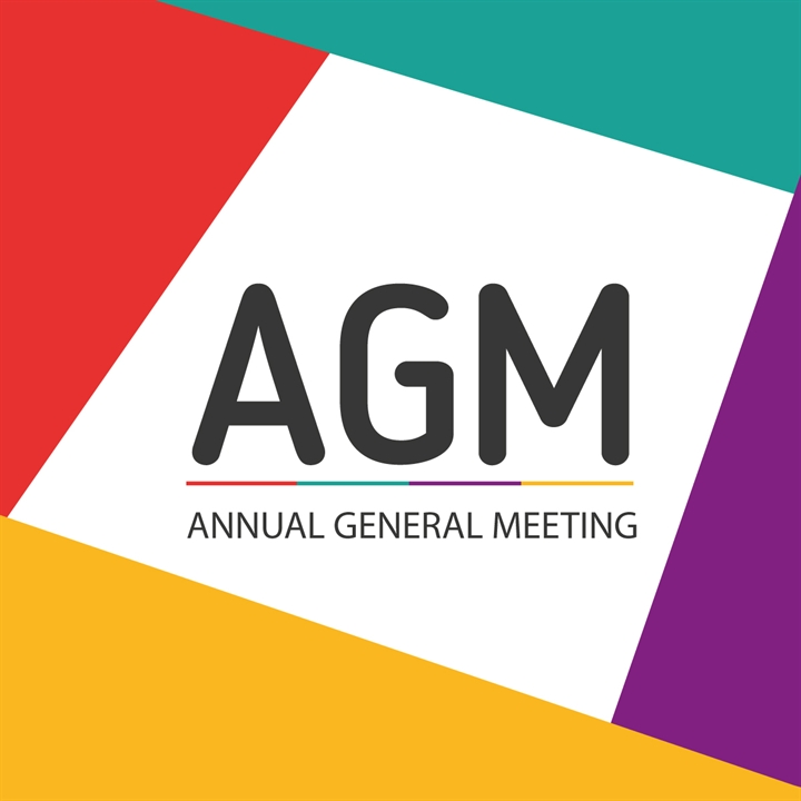 2020 AGM and Gathering is <b>CANCELLED</b>